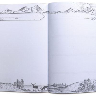 Obrázky deníku - 5